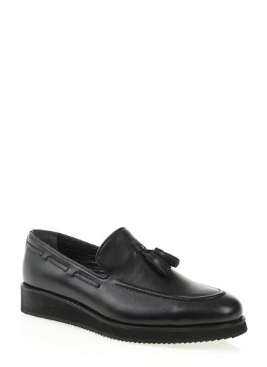 Derigo %100 Deri Klasik Ayakkabı